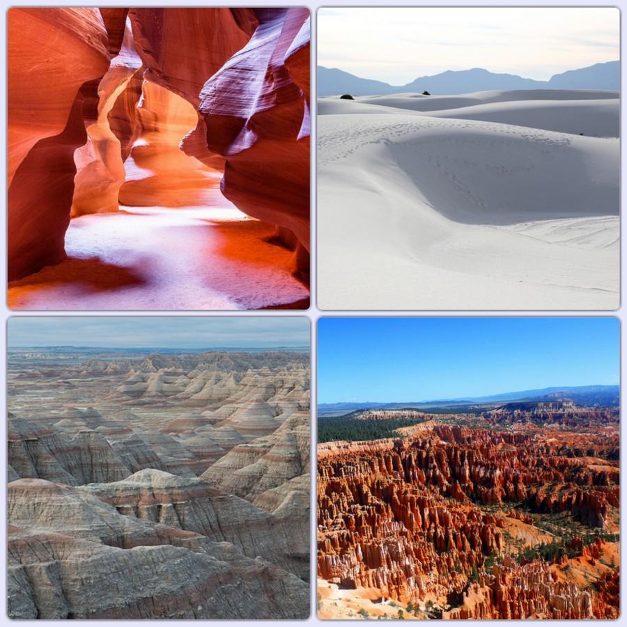 Antelope Canyon_Fotor_Collage