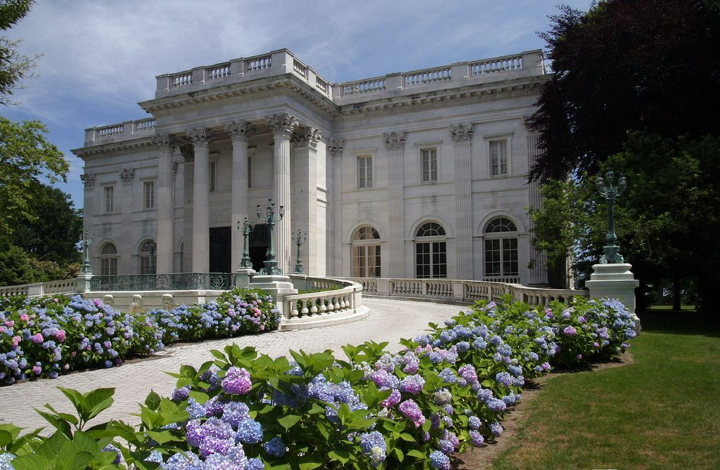 marble-house