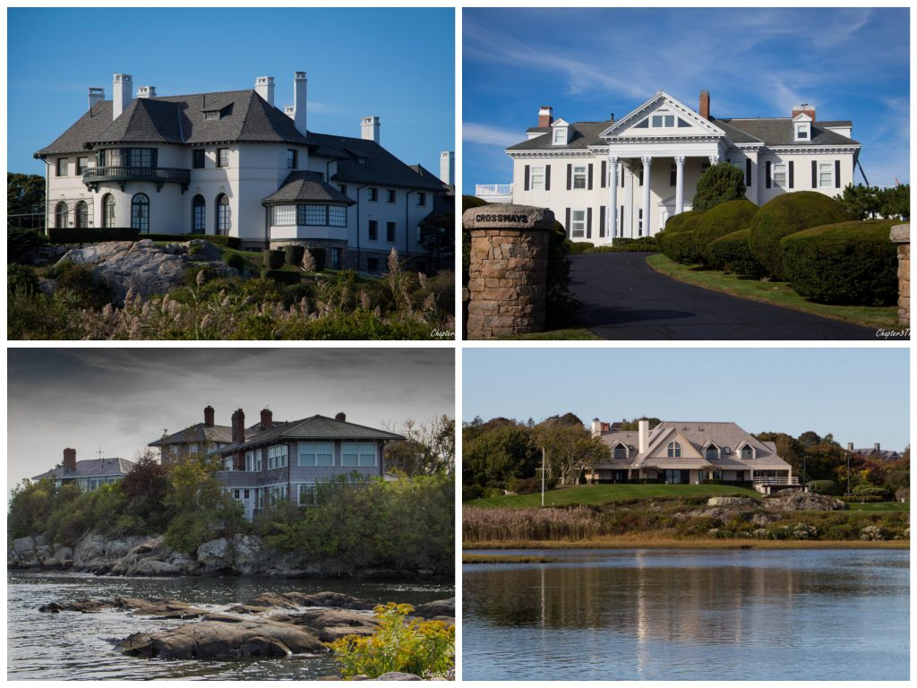 newport-mansions-collage