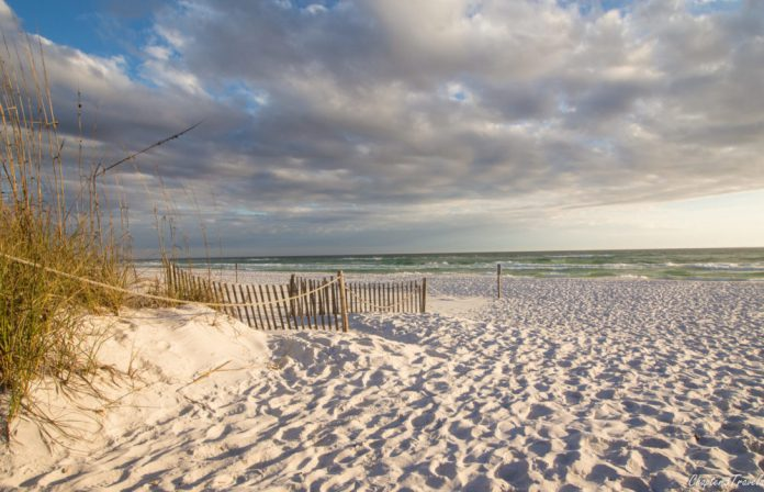 Grayton Beach, Florida