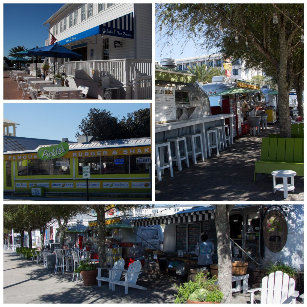 seaside-restaurants