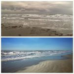 galveston-beach-collage