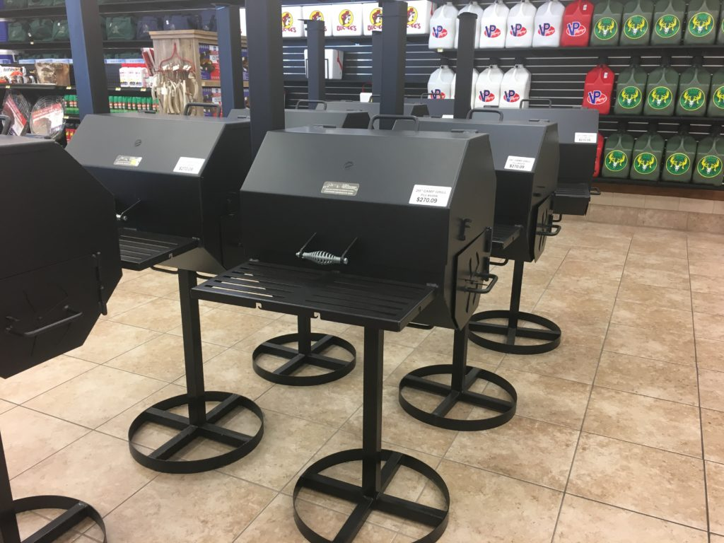 Grills for sale
