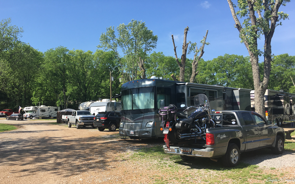 Grand Ole RV Resort
