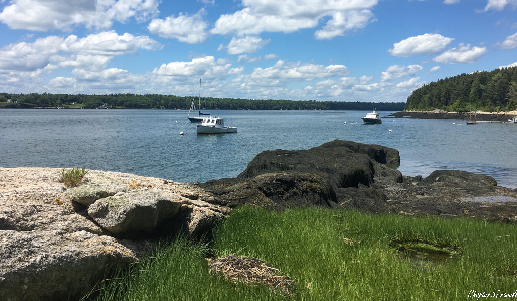 Boothbay, Maine