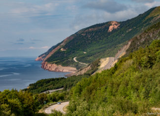 Cape Breton Island National Park