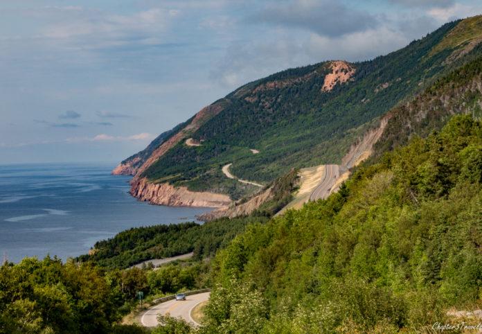 Cape Breton Island National Park