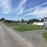 Sned Acres Campground in Ovid, New York