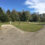 Campground at Charlestown State Park, Charlestown Indiana