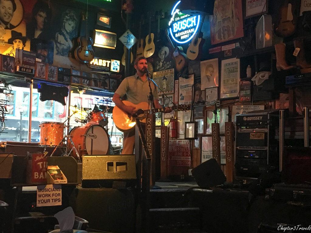 Robert's Western World in Nashville