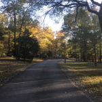 Seven Points Campground in Hermitage, Tennessee