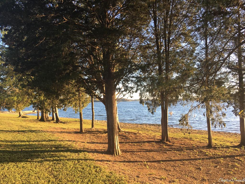 J. Percy Priest Lake