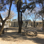 Austin Lone Star RV Park in Austin, Texas