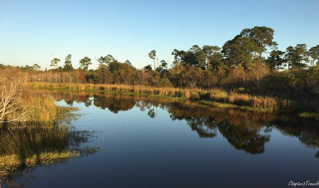 Gulf State Park, Gulf Shores, Alabama