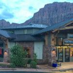 Springdale, Utah shops