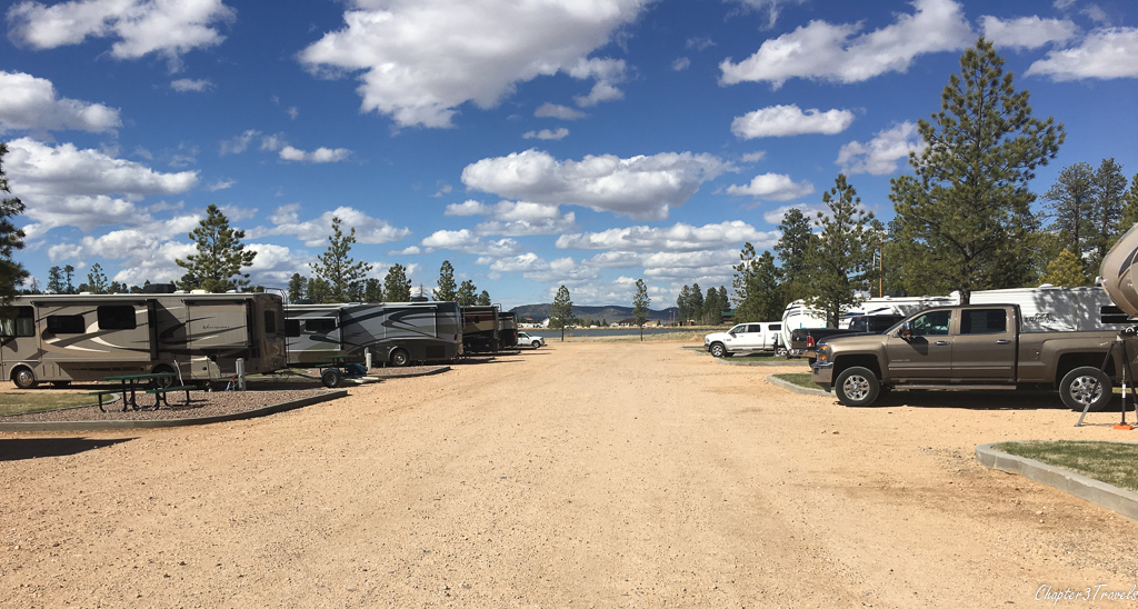 Campground Review Ruby S Inn Rv Park Amp Campground Bryce