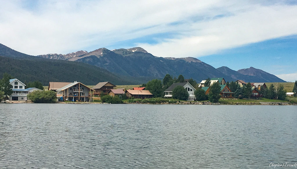 Henry Lake, Island Park, Idaho