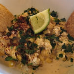 Elote at Elote Cafe in Sedona