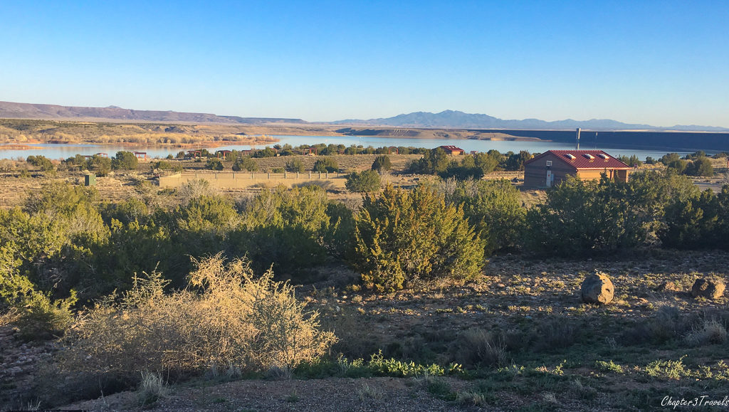 Cochiti Lake