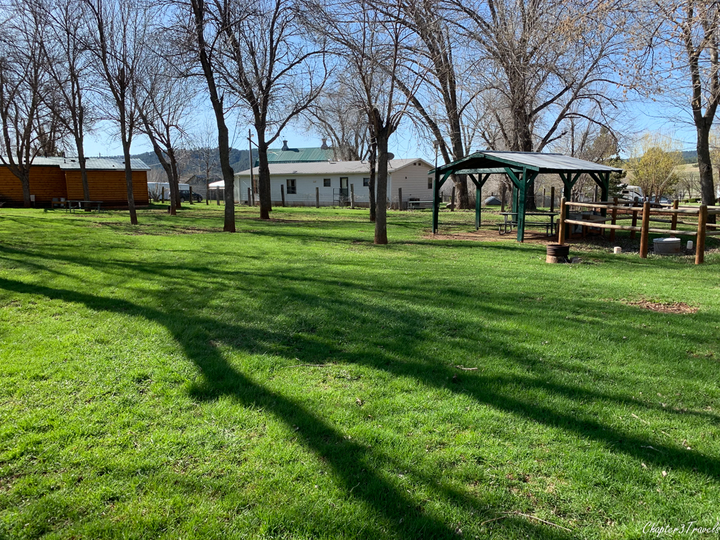 Campground Review Happy Holiday Rv Resort Rapid City