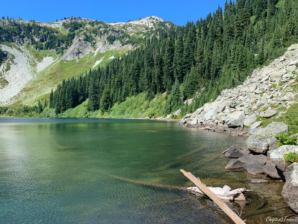 Lake Ann