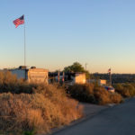 Campsites at Sweetwater Summit Regional Park