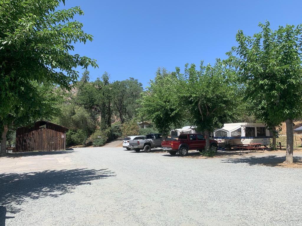 Three Rivers Hideaway in Three Rivers, California